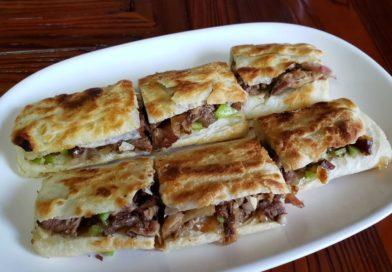 Мясо осла в бургерах или новинка китайского фастфуда