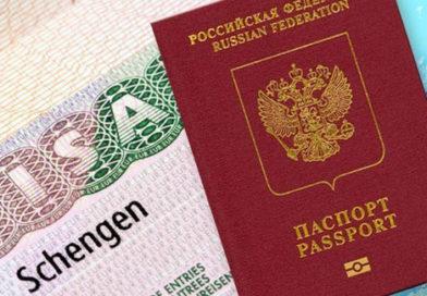 Сколько стоит виза в разные страны для россиян