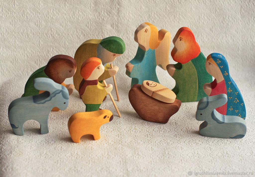 игрушки из дерева как бизнес выгодно