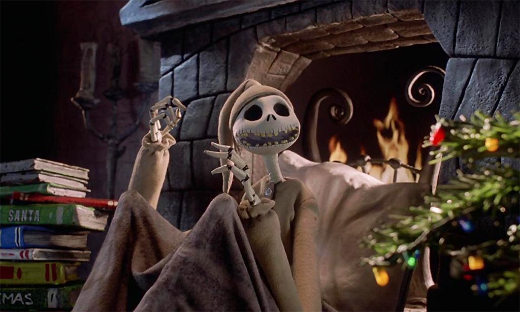 веселый рождественский мультфильм для всей семьи