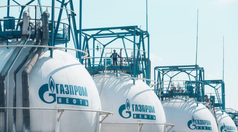 Акции Газпром. Сквозная аналитика и прогнозы на 2020 год.