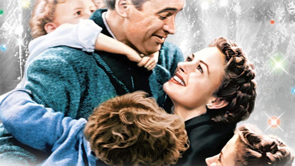 старые фильмы про рождество