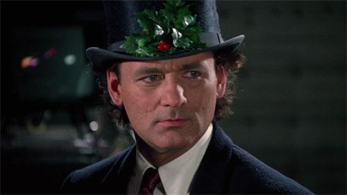 рождественская история в кино