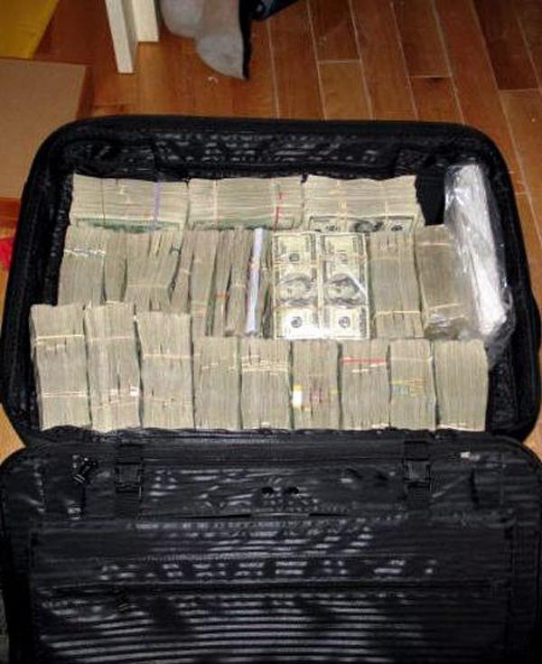 дома наркобаронов