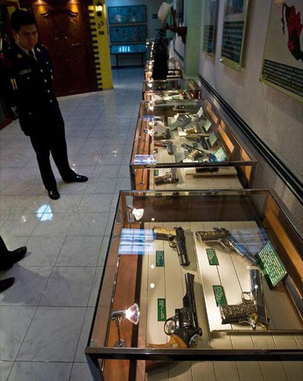 дома наркобаронов в мексике