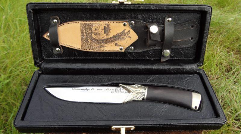 История ножей