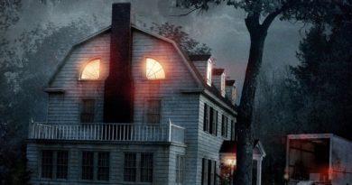 Фильмы ужасов про дома. Подборка от нашего портала.