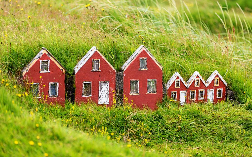 Исландия обычаи
