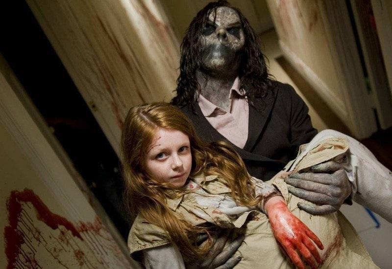 фильмы ужасов про дома маньяк