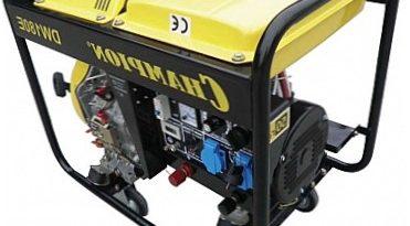 генератор для гостиницы