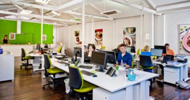 бизнес идея студия дизайна