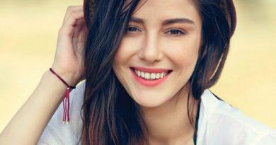 Турецкие актрисы. Наш специальный ТОП.