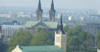 Музей КГБ в Эстонии
