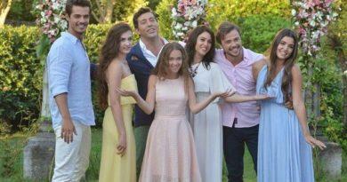 молодежные турецкие сериалы
