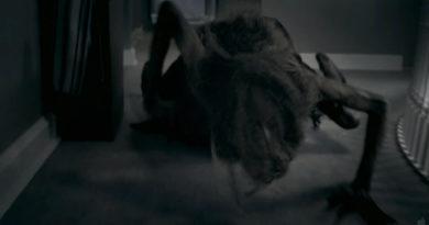 фильмы ужасов про призраков