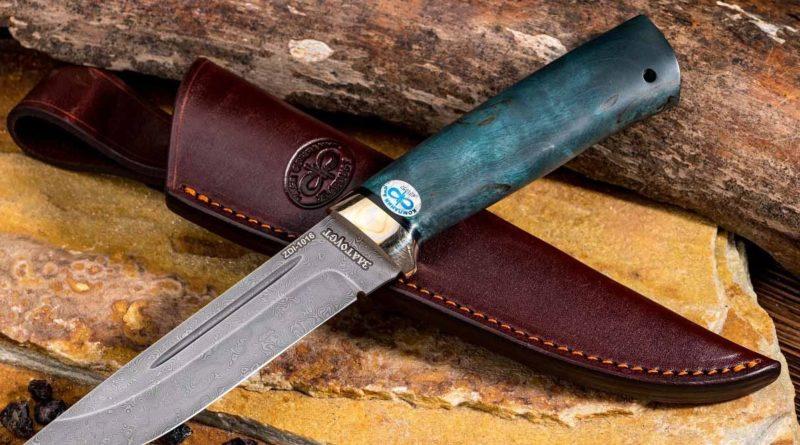 лучшая сталь для ножа