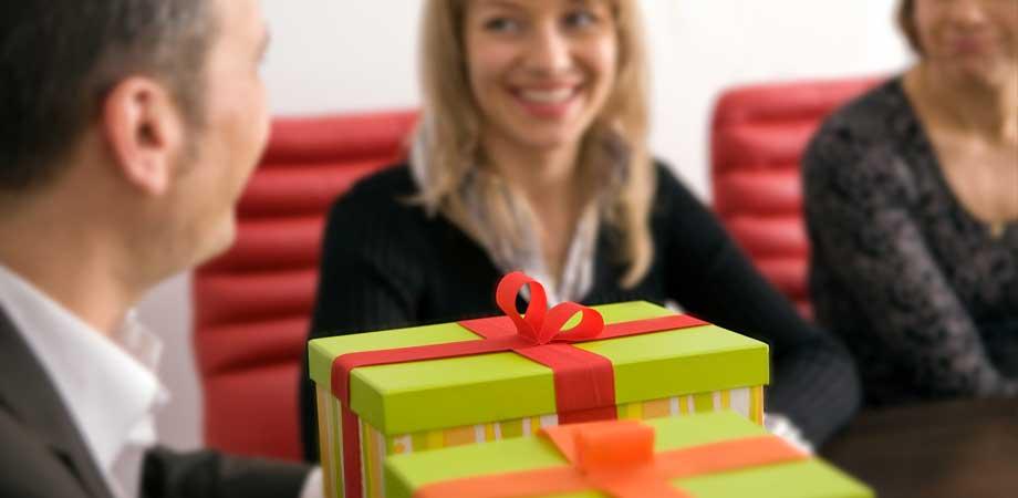 подарки для офиса мужчине