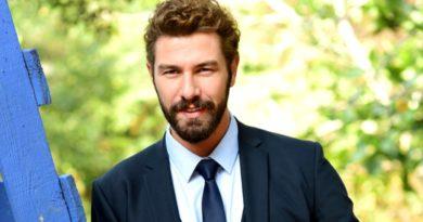 Турецкий актер фуркан палалы