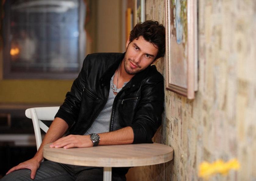 турецкого актер фуркан палалы